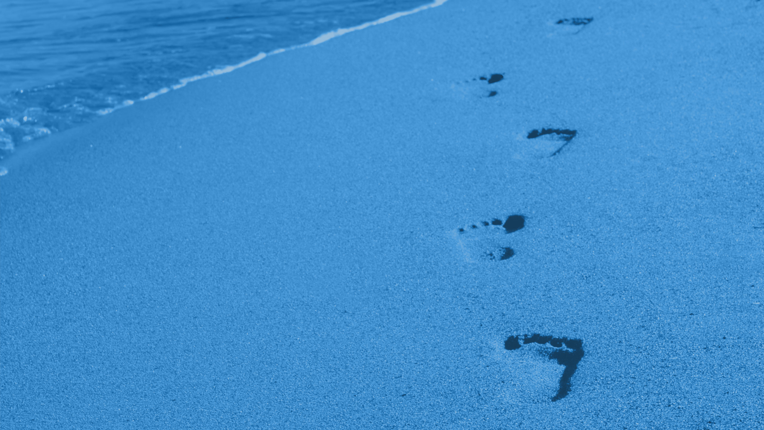 Footprints_Blue